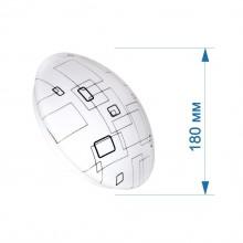 Светильник потолочный RIGHT HAUSEN LED WEAVE IP20 9W 4000K