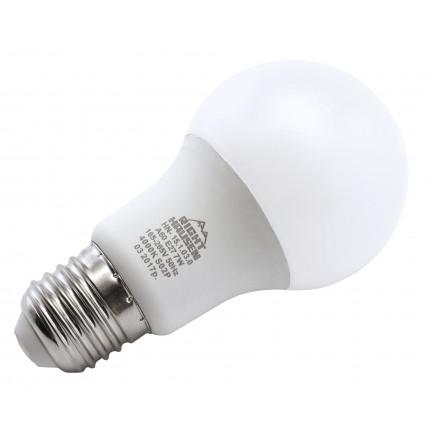 Лампа RIGHT HAUSEN LED Standard A60  7W E27 4000K  HN-151030
