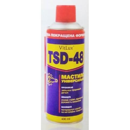 Смазка универсальная VitLux TSD-48 400 мл