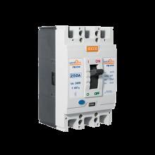Автоматический выключатель ECO FB/250 3P 250A ECOHOME
