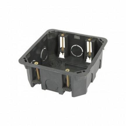 Распределительная коробка 130х130х55 (бетон) АСКО
