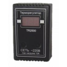 Терморегулятор в розетку TR-2500