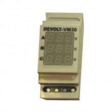 Указатель напряжения для 3-х фазной сети DVM-30