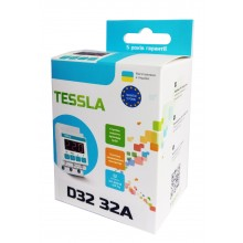 Реле напряжения TESSLA  D32