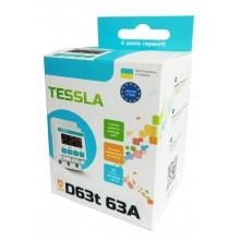 Реле напряжения TESSLA  D63