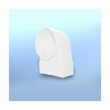 Колено соединительное D/KLZ 104 110х55 (007-0223)
