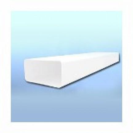 Канал плоский D/P 110х55 0.5м (007-0213)