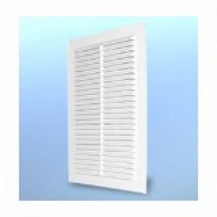 Решетка вентиляционная D/180х250 RW (007-0172)