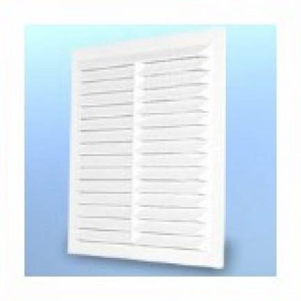 Решетка вентиляционная D/195 W (007-0175)