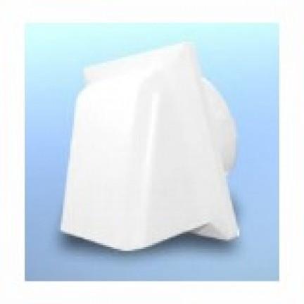 Решетка вентиляционная KRD 100 (007-0201)