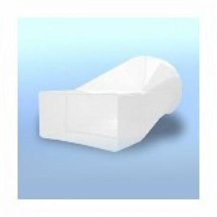 Соединитель D/ZD 104 110х55 (007-0224)