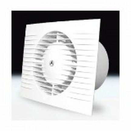 Вентилятор STYL II 100 S (007-1128A)