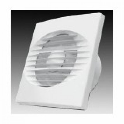 Вентилятор ZEFIR 100 S(007-4200А)