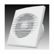 Вентилятор ZEFIR 100 WP (007-4202А)