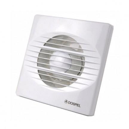 Вентилятор ZEFIR 100 S (007-4200А)