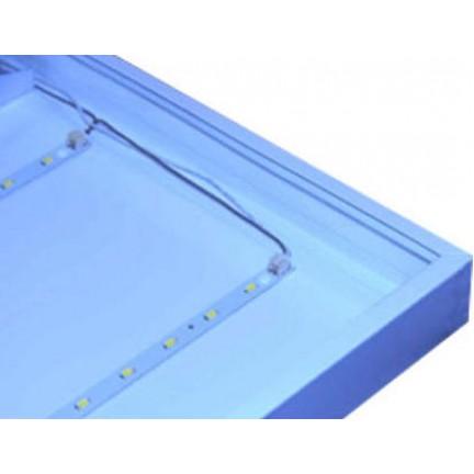 Светильник LED 36W OPAL IP20 3300 Lm 6000K OPALLED-595