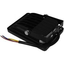 Прожектор Ecostrum LED 10W UA 1000/6500/IC черный UALED10-1000/6500/IC черный