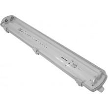 Светильник Ecostrum LED IP65 GS 2х600