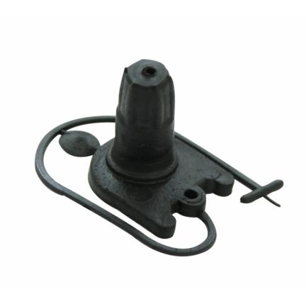 Колпачок герметичный концевой KG 10-35 d=25 мм