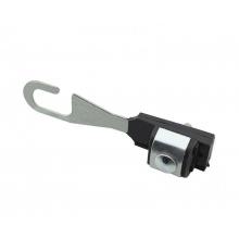 Зажим пластина с крюком PLC 2x16-25