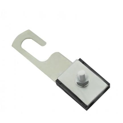 Зажим силовой с крюком ZCC 2x25-70