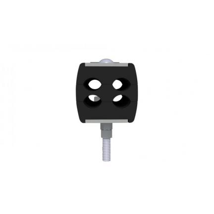 Зажим анкерный силовой ZAS 4x150-240