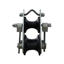 Зажим подвесной силовой ZPS 4x95-240