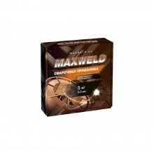Сварочная проволока Maxweld ER70S-6 d0,8 мм