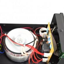 Автоматический регулятор напряжения EnerGenie EG-AVR-D2000-01, 220В, 2000 ВА
