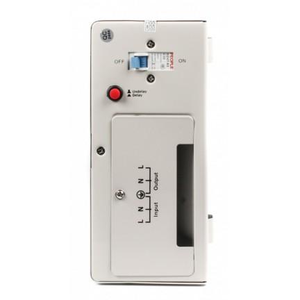 Автоматический регулятор напряжения EnerGenie EG-AVR-DW3000-01