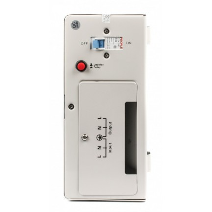 Автоматический регулятор напряжения EnerGenie EG-AVR-DW5000-01