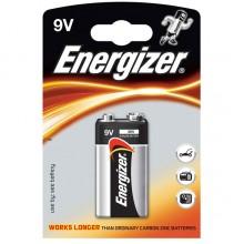 Батарейка ENERGIZER 9V Alk Power