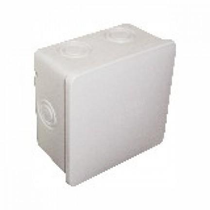 Коробка распределительная наружная без клеммника 95х95х60мм  Р-7  (Харьков)