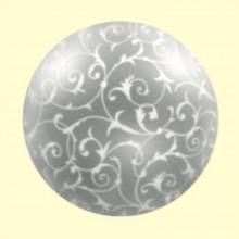 Светильник бытовой Лампара артикул 37907 НПБ 01-60 (25 см) ИНДИВИДУАЛЬНАЯ УПАКОВКА