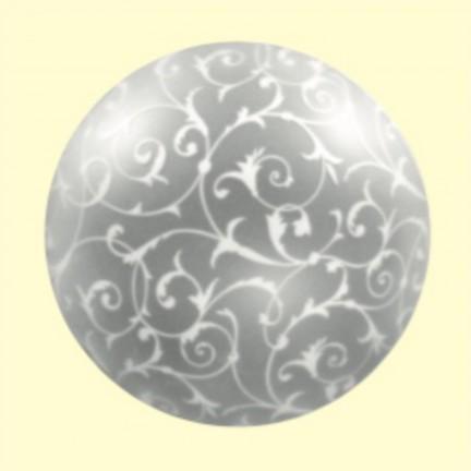 Светильник бытовой Лампара артикул 38907 НПБ 02-60 (30 см) ИНДИВИДУАЛЬНАЯ УПАКОВКА