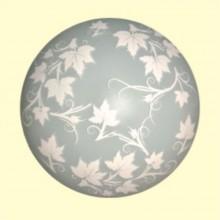 Светильник бытовой Лампара артикул 37901 НПБ 01-60 (25 см) ИНДИВИДУАЛЬНАЯ УПАКОВКА