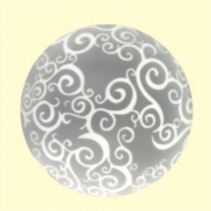 Светильник бытовой Лампара артикул 37950 НПБ 01-60 (25 см) ИНДИВИДУАЛЬНАЯ УПАКОВКА