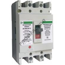 Автоматический выключатель АВ3002/3H 3-5In 3P In=100A