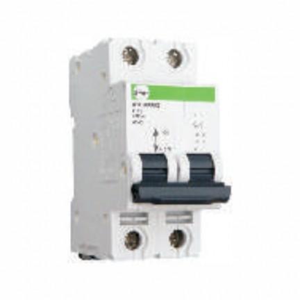 Автоматический выключатель ПФ стандарт АВ2000 М С 2р 63А