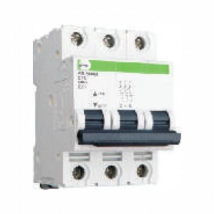 Автоматический выключатель ПФ стандарт АВ2000 М С 3р 16А