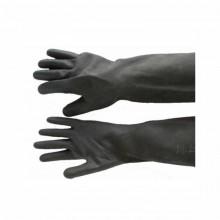 Перчатка кислотная БЛ черная