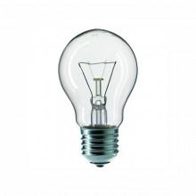 Лампа PHILIPS A55 100W E27 прозрачная