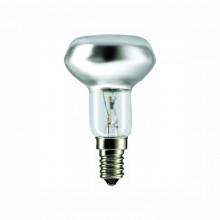 Лампа PHILIPS рефлекторная R50 40W E14 матовая