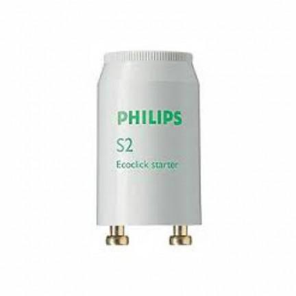 Стартер PHILIPS S2