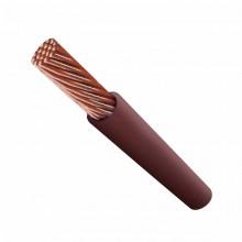 Провод ПВ 3 х0,75 коричневый (ПРЕМИУМ)