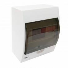Коробка под автоматы RH наружная на 12 автоматов HN-411040