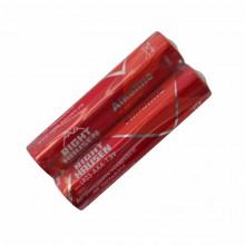 Батарейка RIGHT HAUSEN LR03 щелочная коробка 1х2  HN-302060
