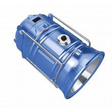 Фонарик RIGHT HAUSEN ALEX аккумуляторный 1000mAh 1W + 10 SMD LED HN-314034