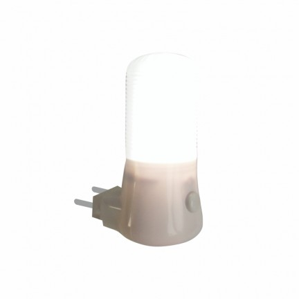 Ночник RIGHT HAUSEN Палочка белый HN-071150