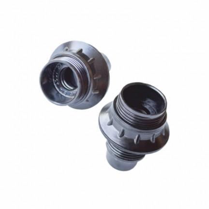 АКЦИЯ Патрон RIGHT HAUSEN E14 люстровый бакелитовый HN-031022